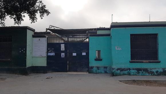 Cierran matadero municipal por casos COVID– 19.