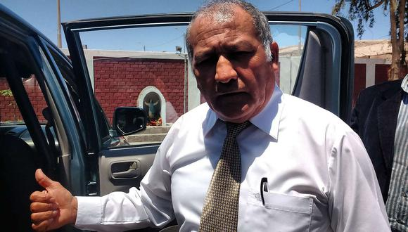 Jaime Rodríguez responde a Consejo regional que buscó suspenderlo