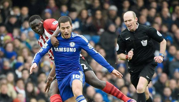 Premier League: Chelsea igualó 1-1 con el Southampton