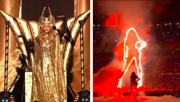 Super Bowl: Madonna 2012 y Beyoncé 2013 ¿cuál show fue más impresionante?