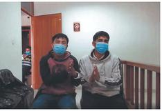 Chimbote: Hampones que robaron S/ 12 mil irán al penal