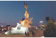 Plaza de Armas de Trujillo contará con modernas luces