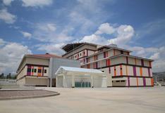Polémica por manejo de equipos biomédicos del Hospital Regional de Ayacucho