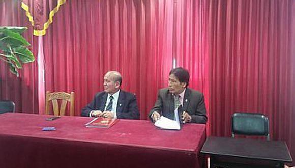 Deudas de la Universidad Andina Néstor Cáceres Velásquez ascienden a 25 millones