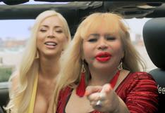Susy Díaz y Sheyla Rojas participan en divertido spot antes de estrenar programa radial (VIDEO)