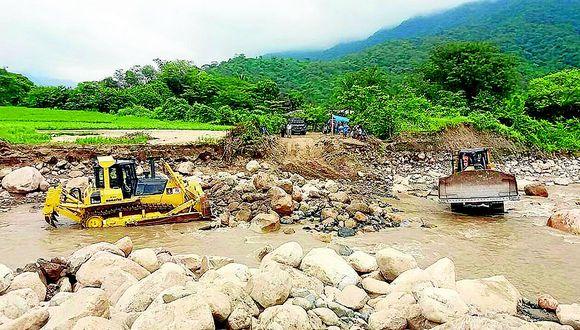 Alistan los proyectos para reconstrucciónen el norte