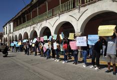 Seis escuelas profesionales de Universidad San Cristóbal de Huamanga aún no cuentan con docentes