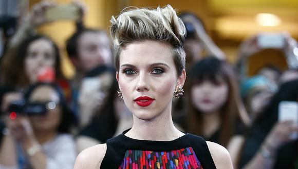 """Scarlett Johansson y los """"Avengers"""" se reúnen en beneficio de Puerto Rico"""
