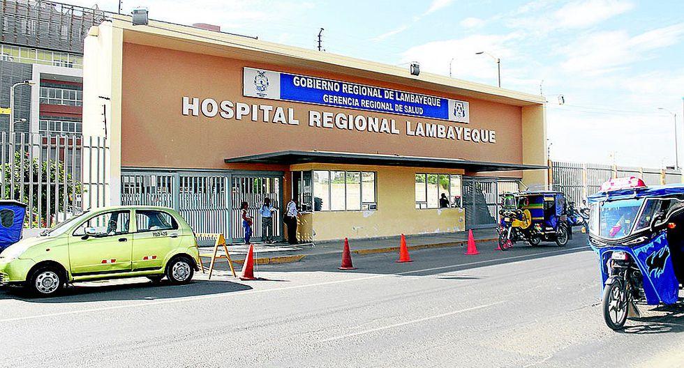 Perjuicio en HRL por actos irregulares de veinte funcionarios