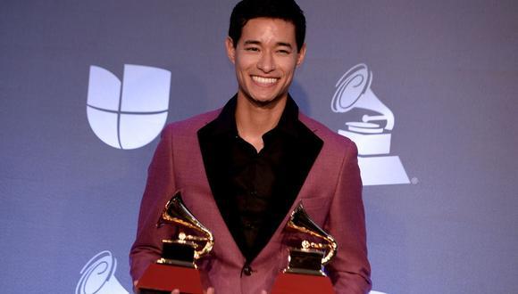El ganador del Latin Grammy pidió a sus seguidores que se cuiden para no contagiarse. (Foto: AFP)