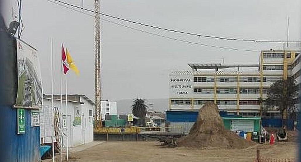 Consorcio Salud Tacna adeuda dos millones de soles a proveedores