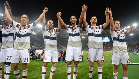 Champions League: Así quedaron los grupos tras esta jornada