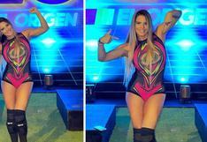 Alejandra Baigorria anuncia que su marca estará en cuatro tiendas por departamento (VIDEO)