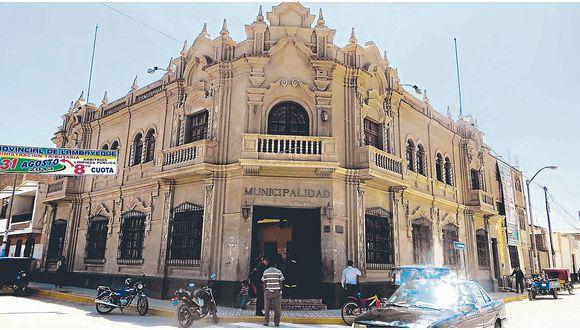 Amplían prisión a exfuncionario en Lambayeque