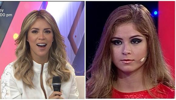 Sheyla Rojas: Doménica Delgado delata a Pedro Moral con esta revelación (VIDEO)