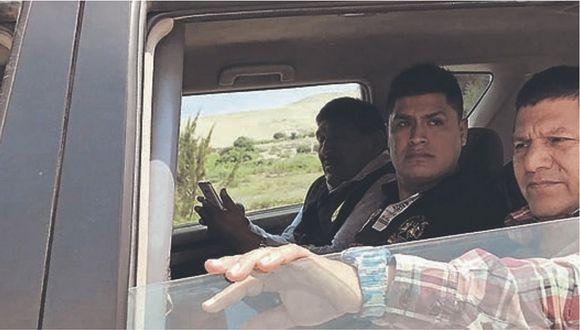 Dos heridos de bala deja disputa por terrenos en Nuevo Chimbote