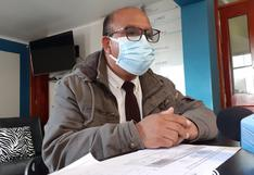 Director de salud de Huancavelica cuestiona que Diresas pasen al Ministerio de Salud