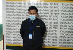 Regidor de Ayacucho es intervenido por manejar en estado de ebriedad y en toque de queda