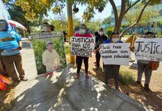 Ica: Presentan queja sobre policías de Santiago por no recibir denuncia