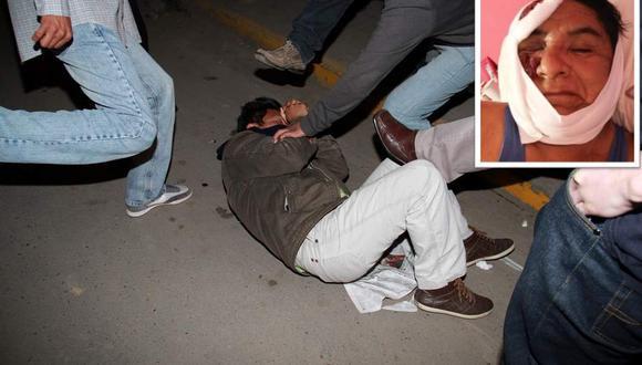 Atacan a consejero Cárdenas / Foto: Correo