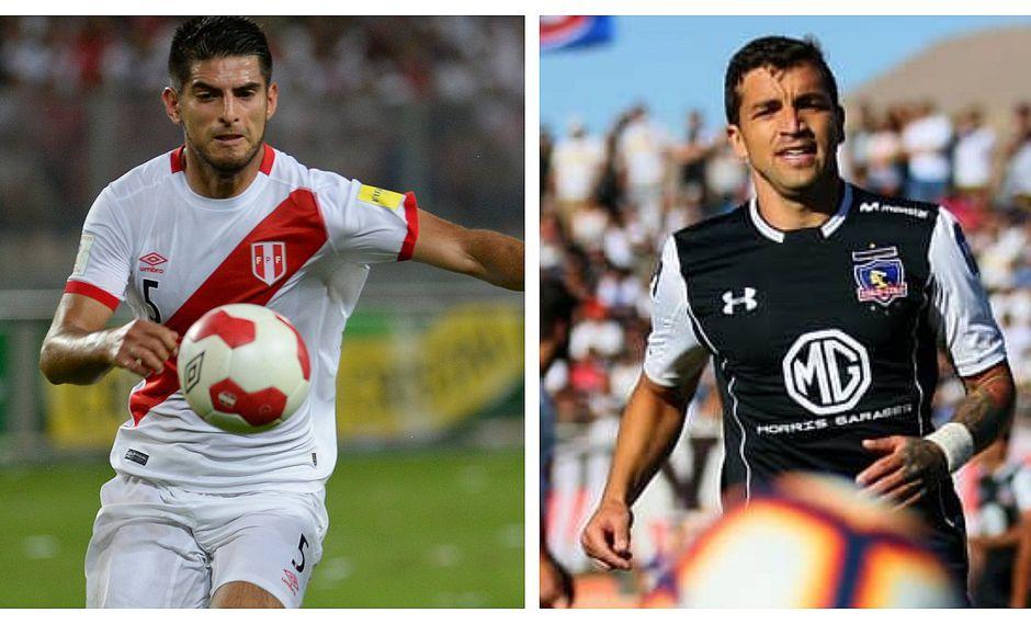 Carlos Zambrano y Gabriel Costa entre las novedades de la lista preliminar para la Copa América