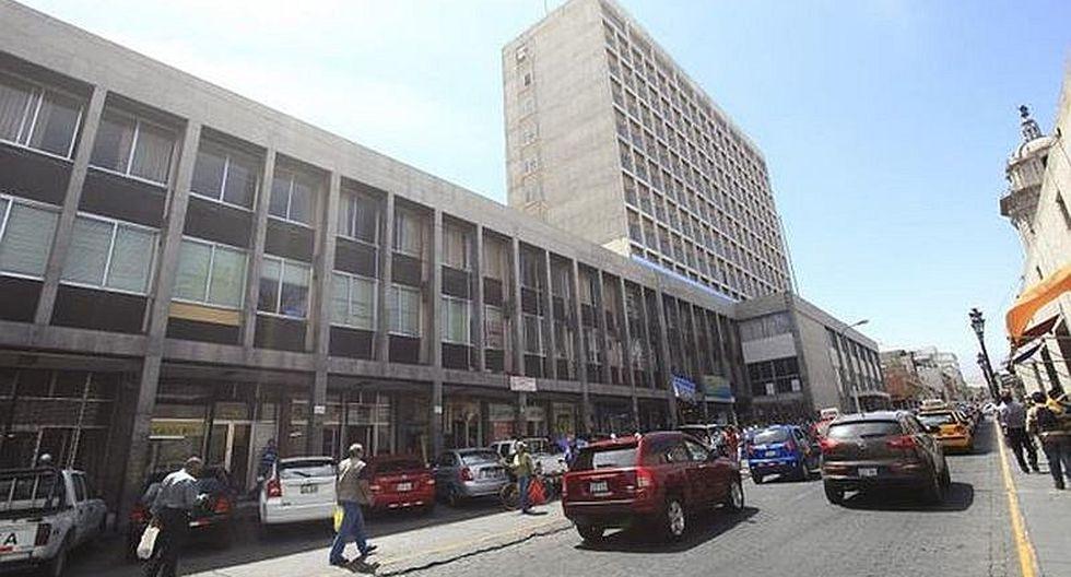 Hotel Presidente será concesionado 25 años