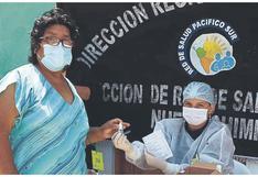 Nuevo Chimbote: Hallan 15 casos positivos de COVID-19 en el sector de San Felipe