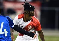 Yordy Reyna se ausentará de DC United durante casi dos meses por lesión
