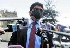 Ministro del Interior dispone investigaciones contra La Resistencia tras denuncias de agresiones