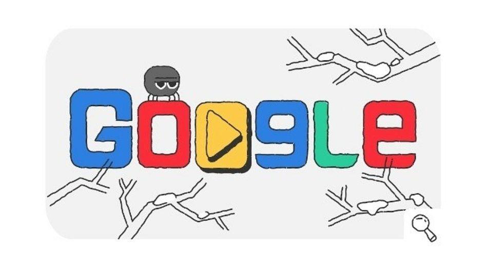 Google destaca séptima fecha de los Juegos Olímpicos de Invierno (VIDEO)