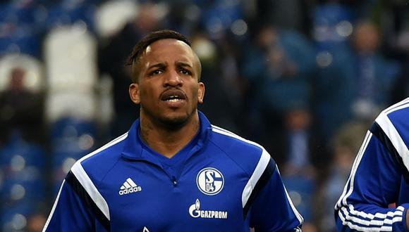 Jefferson Farfán jugará en Emiratos Árabes según el Schalke 04