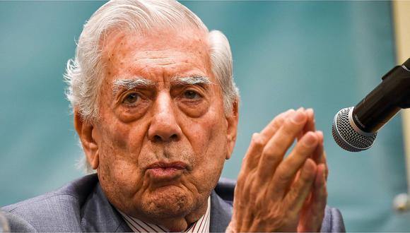 Fisco de España reclama deuda de más de 2 millones de euros a Mario Vargas Llosa