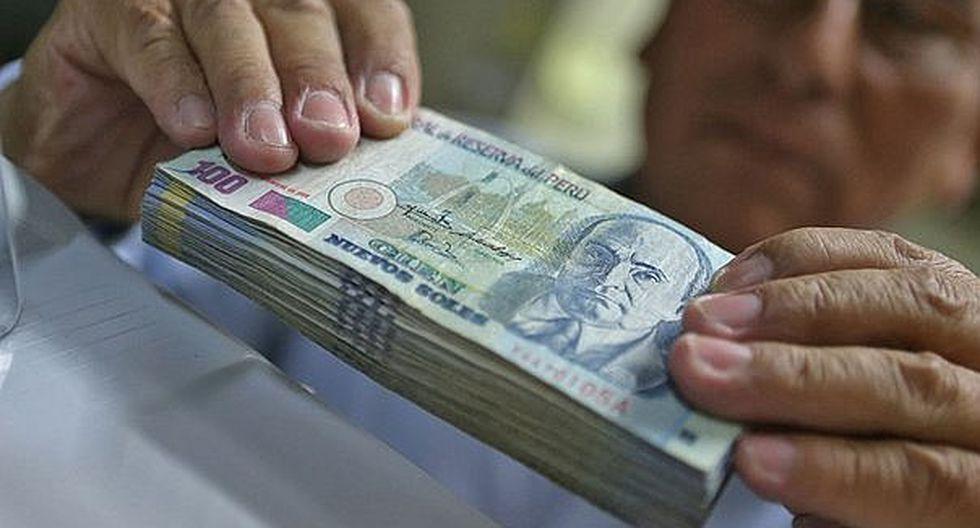 ¿Lavado de activos? Aumentan operaciones sospechosas en sistema financiero nacional