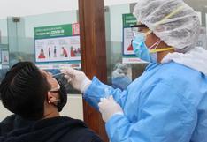 Coronavirus en Perú: se registraron 936 nuevos casos este martes 14 de setiembre