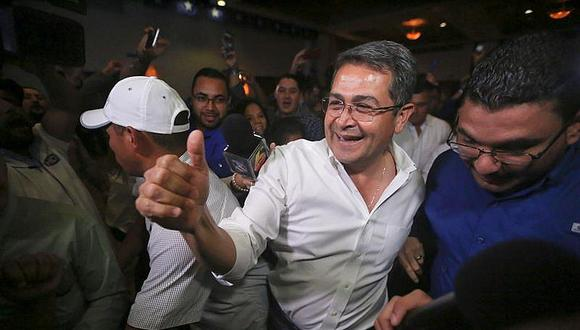 Honduras: Hernández logra reelección tras conteo especial de votos (VIDEO)