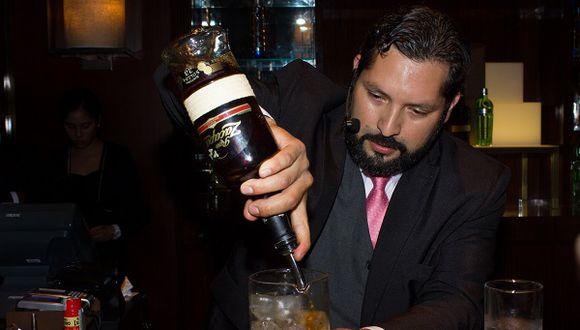 World Class Perú: David Romero es el mejor bartender