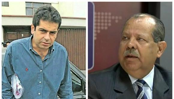 """Octavio Salazar sobre Martín Belaunde Lossio: """"La ida para allá ha estado planificada y la huida también"""""""