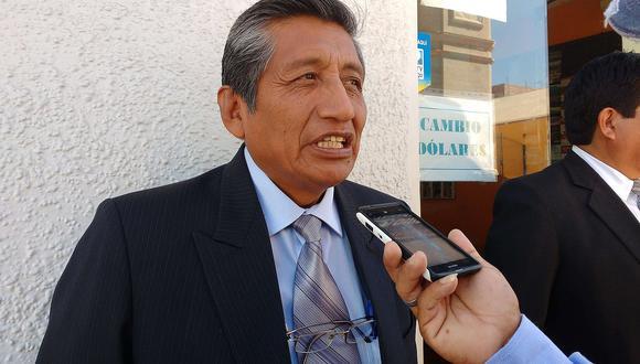 Alistan convenio entre Municipio de Mariscal Nieto y Southern Perú