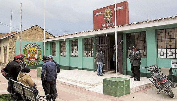 Melgar: Delincuentes hieren a balazos al dueño de un grifo y se llevan 35 mil soles