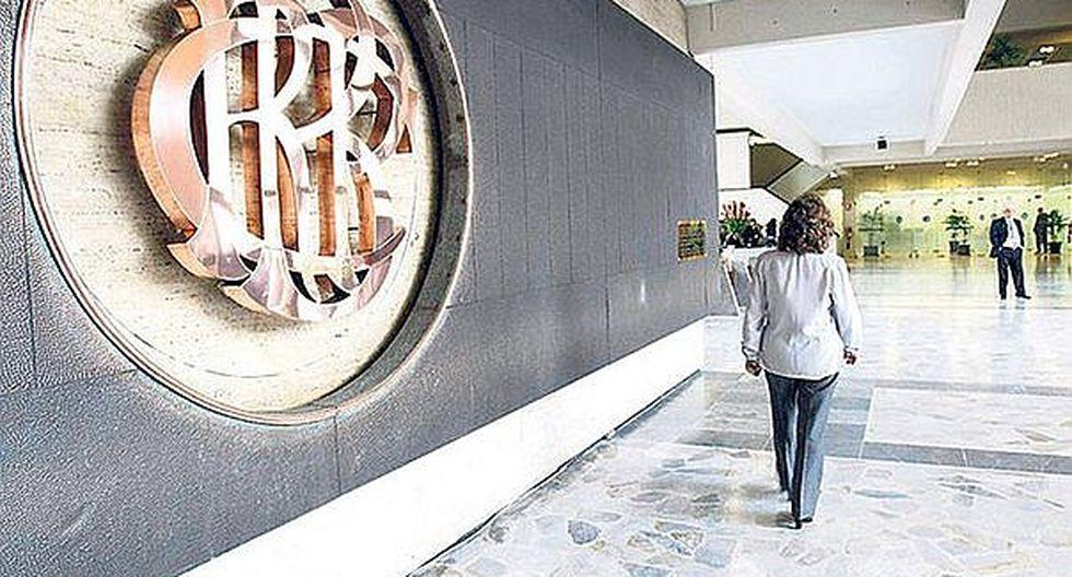 Banco Central de Reserva mantuvo su tasa de interés en 2.75%
