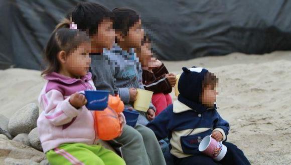 Anemia en Puno: Entre la lucha por erradicarla y la falta de educación alimentaria. (Foto: archivo GEC)