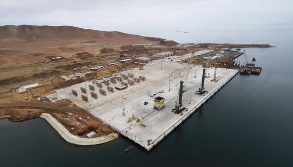 Puerto General San Martín estará para el Bicentenario