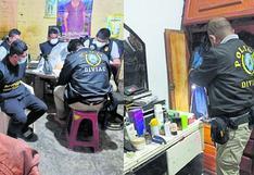 """Piura: """"Los Despiadados de Talara"""" buscaban impunidad a través de un fiscal"""