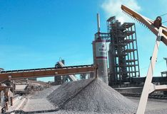 Scotiabank: consumo de cemento se recuperó en junio, pero volúmenes continúan al 50% del nivel normal