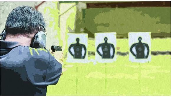 Más de 10 mil licencias para portar armas de fuego están vencidas