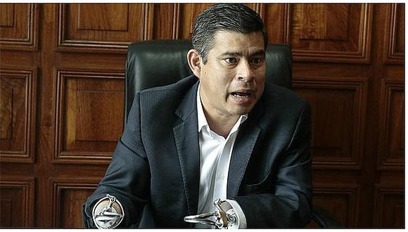 """Galarreta: """"Si PPK indulta a Fujimori, no quiere decir que no citaremos a los ministros"""""""