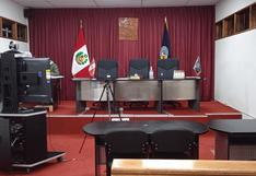 Huancavelica: Confirman sentencia de 5 años de cárcel de exfuncionario de la Gerencia