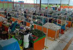 Por dos días cierran mercados y ferias en Samegua