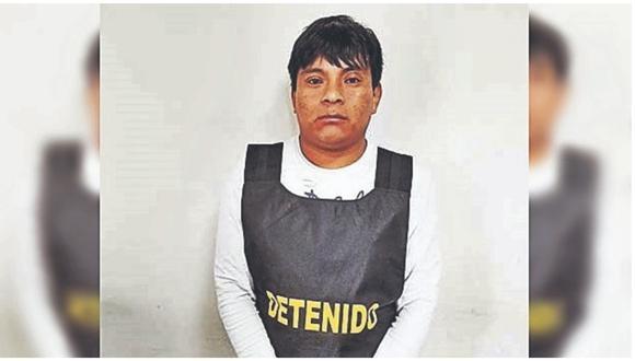 Según Fiscalía, el transportista violó a una adolescente en Casma desde que tenía 12 años.