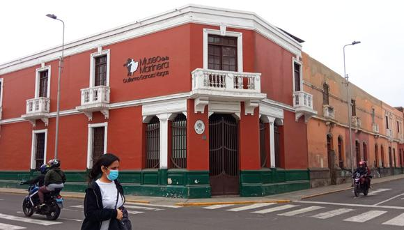 Gestión de José Ruiz desembolsó dinero por la implementación de Museo de la Marinera, que no funcionó ni una semana. Regidores advierten irregularidades.